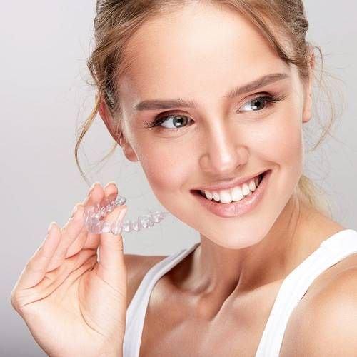 mouthguards service image