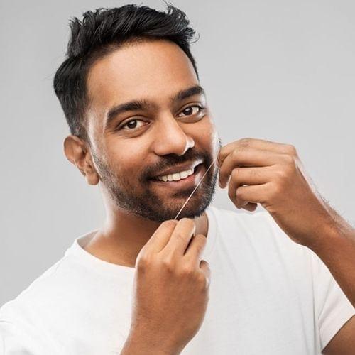 routine dental care service image